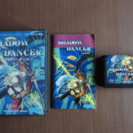Shadow Dancer The Secret Of Shinobi (3) Contents