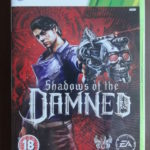 Shadows Of The Damned (1) Front