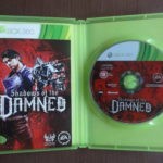 Shadows Of The Damned (3) Contents