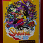 Shantae Half Genie Hero Ultimate Edition (1) Front