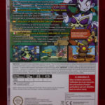Shantae Half Genie Hero Ultimate Edition (2) Back