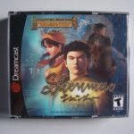 Shenmue (1) Front