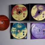 Shenmue (3) Contents