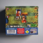 Shenmue Ii (2) Outer Back