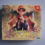 Shenmue Ii Collector's Edition (1) Front