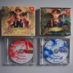 Shenmue Ii Collector's Edition (3) Contents