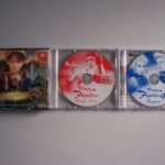Shenmue Ii Collector's Edition (4) Inner Fronts