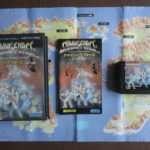 Shining Force (3) Contents