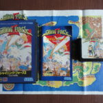 Shining Force Ii (3) Contents