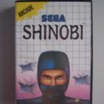 Shinobi (1) Front