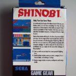 Shinobi (2)