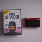 Shinobi (3) Contents
