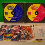 Shiritsu Justice Gakuen Legion Of Heroes (3) Contents