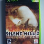 Silent Hill 2 Restless Dreams (1) Front