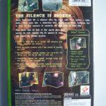 Silent Hill 2 Restless Dreams (2) Back