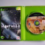 Silent Hill 2 Restless Dreams (3) Contents