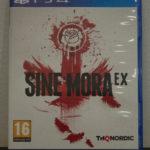 Sine Mora Ex (1) Front