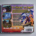 Skies Of Arcadia (2) Back