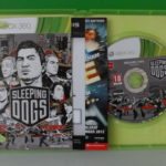 Sleepings Dogs (3) Contents