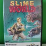 Slime World (1) Front