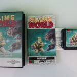 Slime World (3) Contents