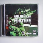 Soldier Of Fortune (1) Front