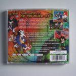 Sonic Adventure 2 (2) Back