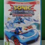 Sonic All Stars Transformed (1) Front
