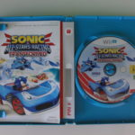 Sonic All Stars Transformed (3) Contents