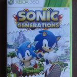 Sonic Generations (1) Front