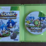 Sonic Generations (3) Contents