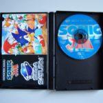 Sonic Jam (3) Contents