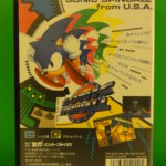 Sonic Spinball (2) Back