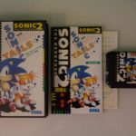 Sonic The Hedgehog 2 (3) Contents