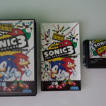 Sonic The Hedgehog 3 (3) Contents