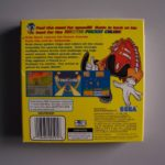 Sonic The Hedgehog Pocket Adventure (2) Back