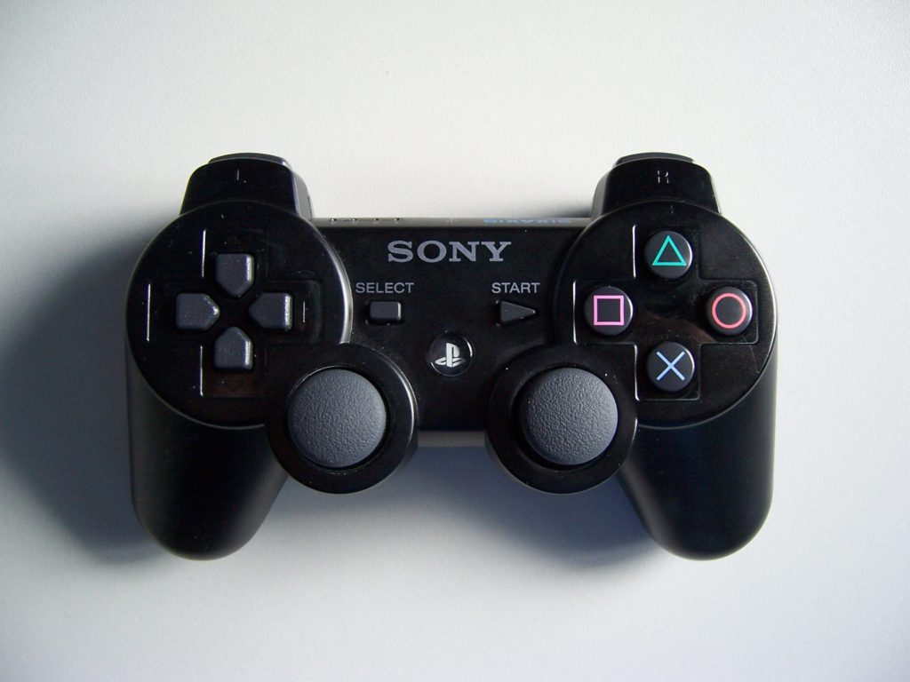 Sony Playstation 3 Sixaxis
