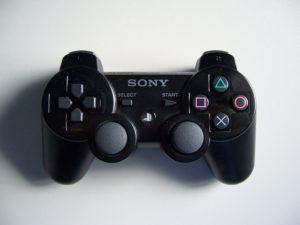 SonyPlaystationSixaxis