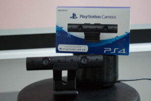 Sony Playstation 4 Camera V2