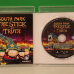 SouthParkTheStickOfTruth()Contents