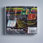 Space Channel 5 (2) Back