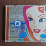 Space Channel 5 Jp (1) Front