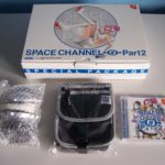 Space Channel 5 Part 2 Special Package (3) Contents