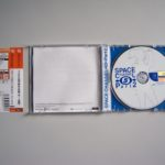 Space Channel 5 Part 2 Special Package (6) Inner Contents