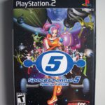 Space Channel 5 Special Edition (1) Front