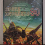 Space Invaders 90 (1) Front