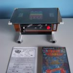 Space Invaders Anniversary Limited Edition (3) Outer Contents