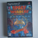 Space Invaders Anniversary Limited Edition (4) Inner Front