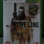 Spec Ops The Line (1) Front