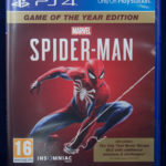 Spider Man (1) Front